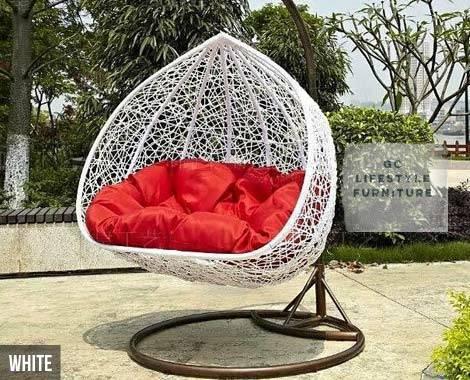 Hanging Egg/Pod Chair Cushions